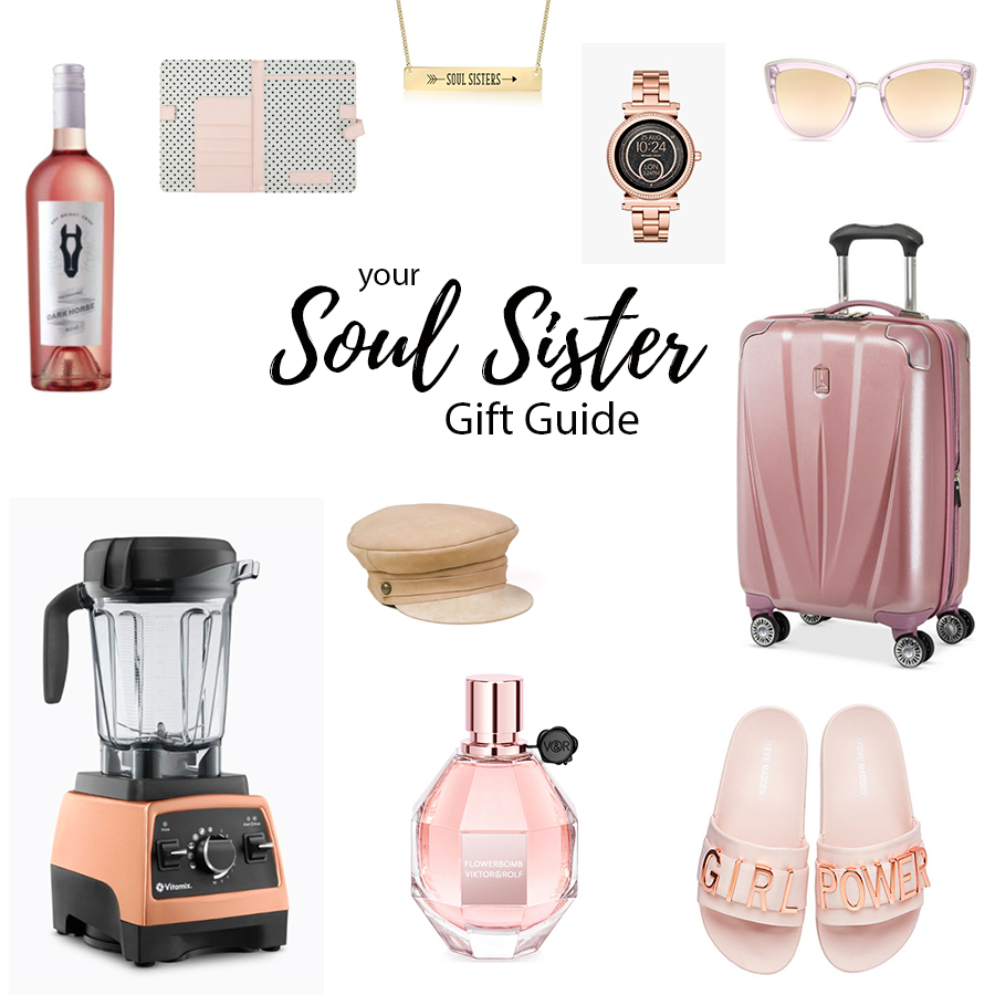 Christmas Gifts For Sister.Christmas Gifts For Your Soul Sister The Soul Sisters